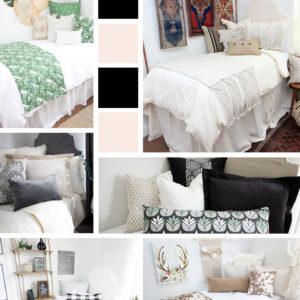2020 Dorm Room Ideas