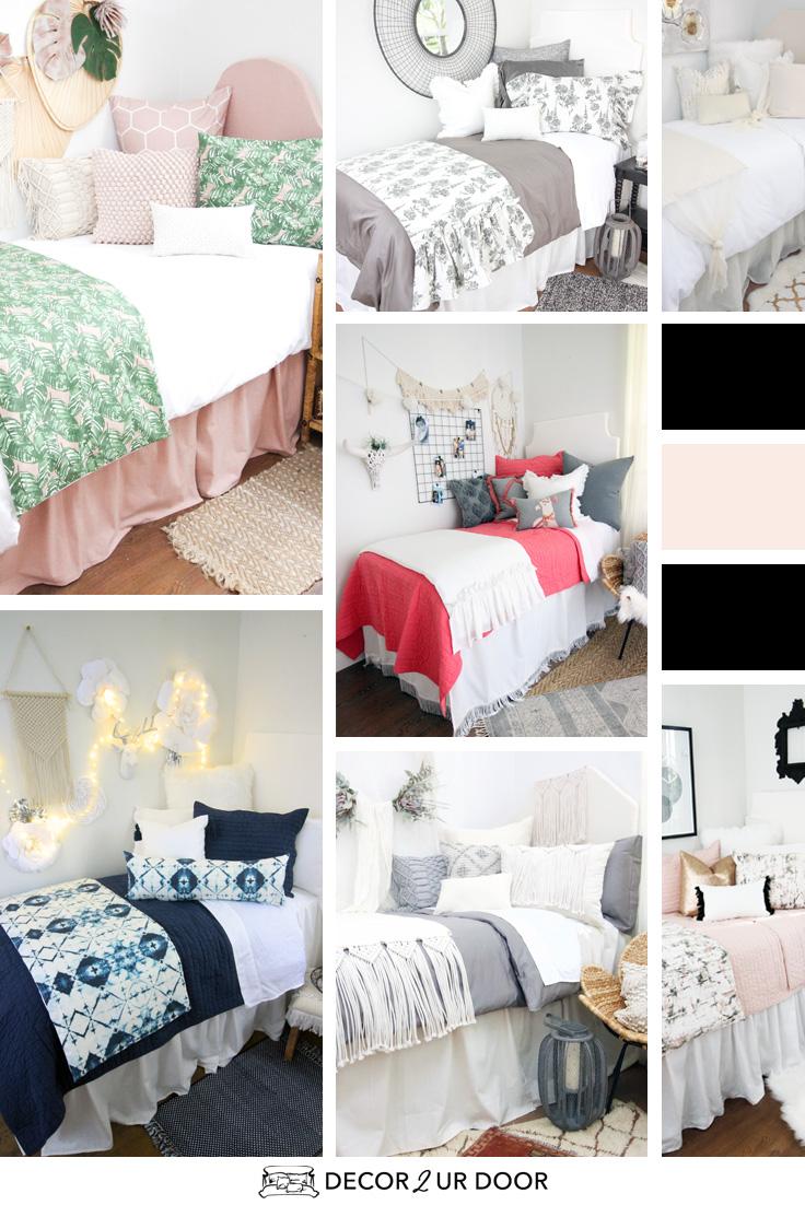 2020 Dorm Room Trends